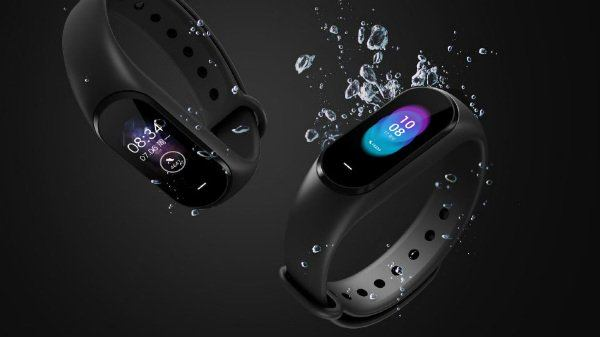 Xiaomi Hey+ Smartband