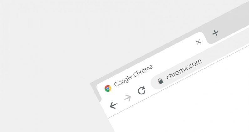 Google Chrome 'Tab Groups'