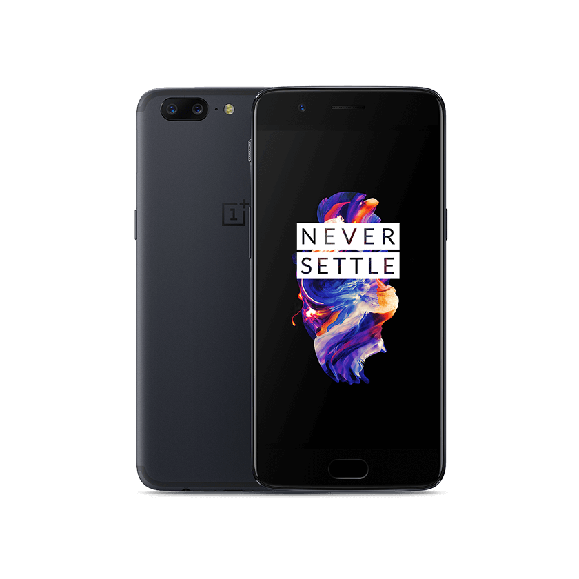 Download and Install LineageOS 17 On OnePlus 5