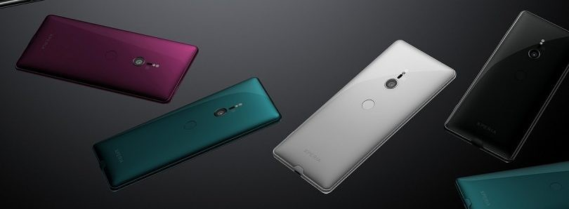 Android 10 update for Sony Xperia