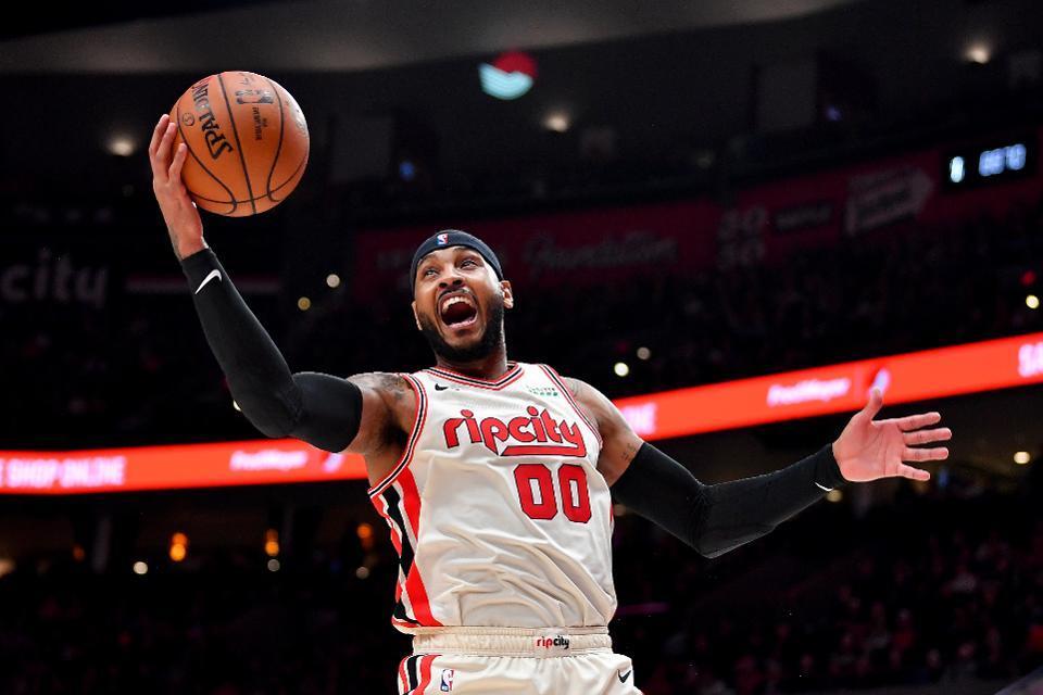 這瓜還甜?安東尼的現狀和未來,拓荒者需要他,他更需要拓荒者!-黑特籃球-NBA新聞影音圖片分享社區