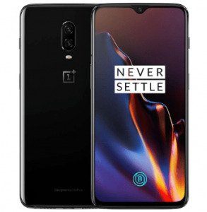 OxygenOS Open Beta 6 for Oneplus 6, 6T