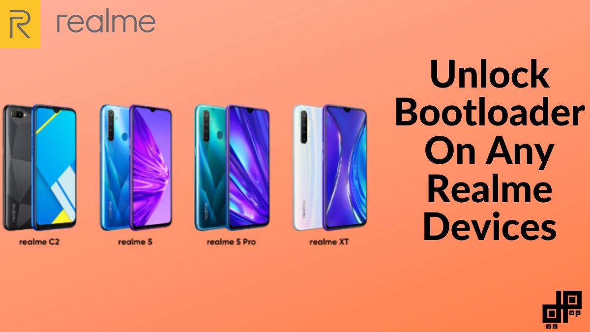 How to Unlock Bootloader on Any Realme Devices