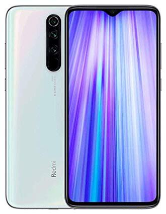 Redmi Note 8 pro Android 10