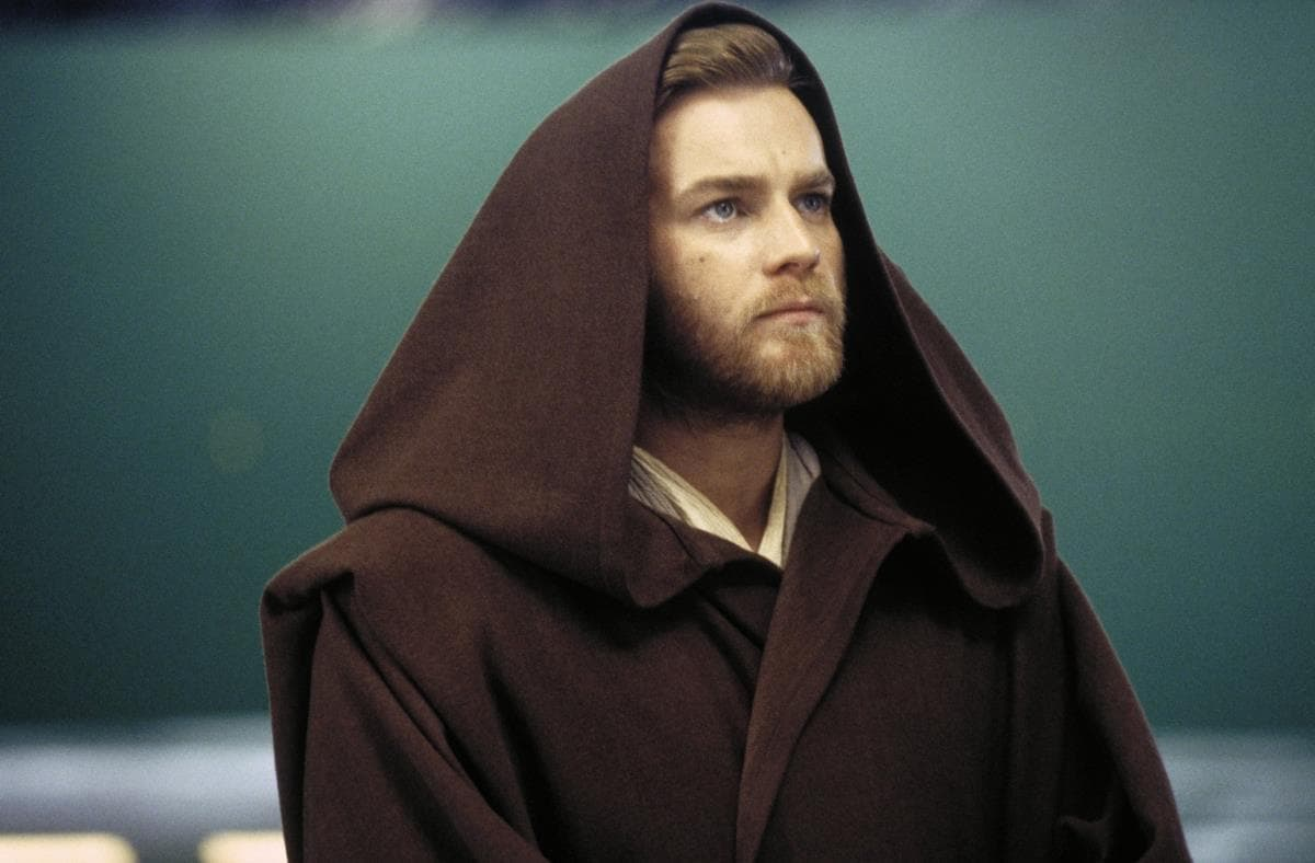 Disney+ Series Put Star Wars' Obi-Wan Kenobi on Hold