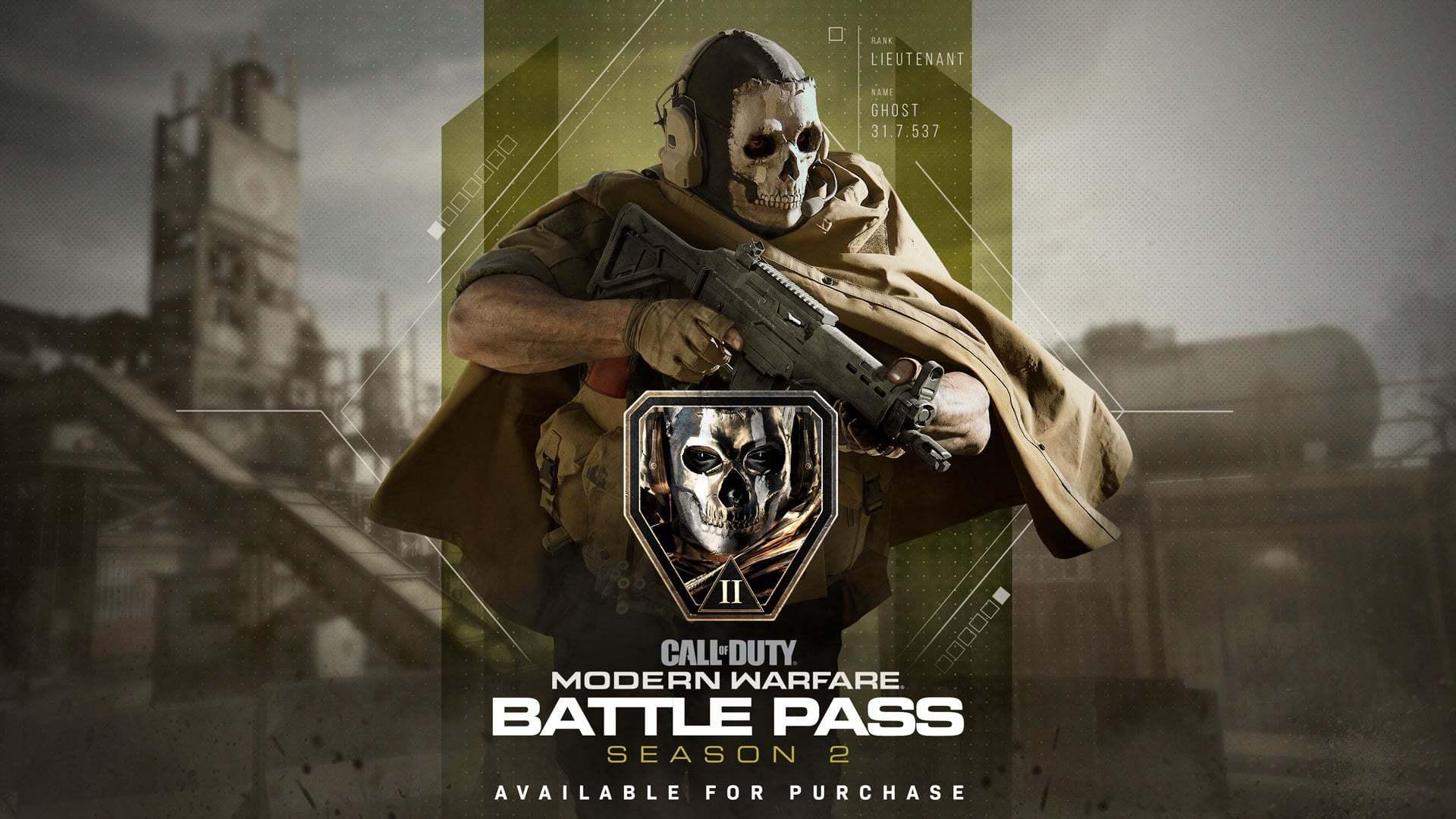 Call Of Duty Modern Warfare To Get Battle Royale Mode Warzone In