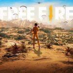 Kalahari map free fire update