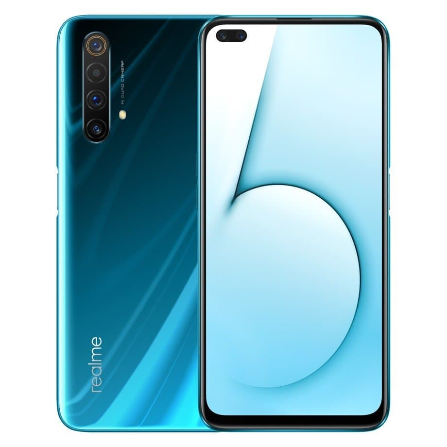 Image result for realme x50