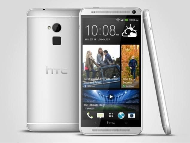 Resurrection Remix ROM for HTC One Max