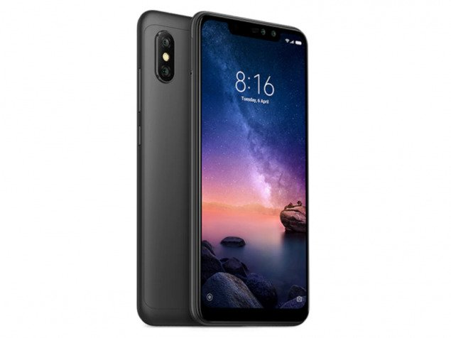 BeetPixel Experience ROM in Redmi Note 6 Prole ROM in Redmi Note 6 Pro