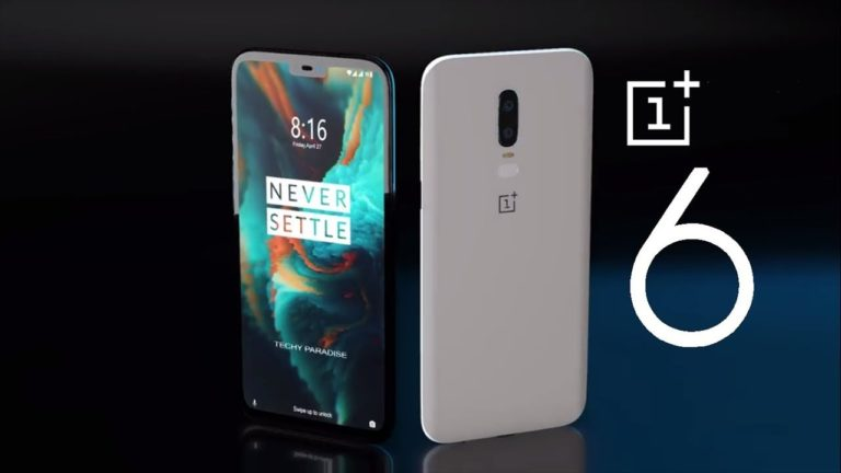 OxygenOS 10.3.4 for OnePlus 6/6T