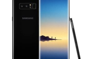 Deluxe ROM for Samsung Galaxy Note 8