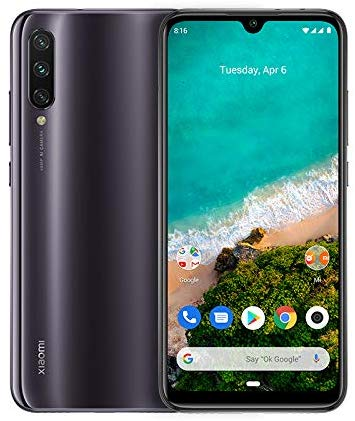 Android 10 For Mi A3