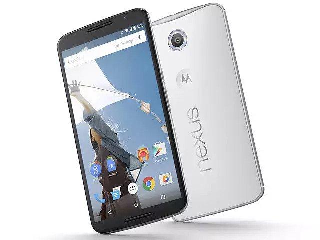 LineageOS 16.0 ROM in Nexus 6