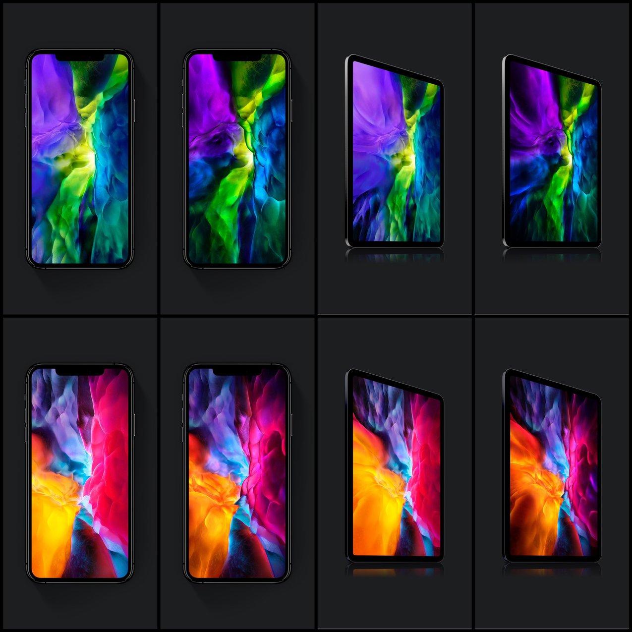 iPad Pro Wallpapers