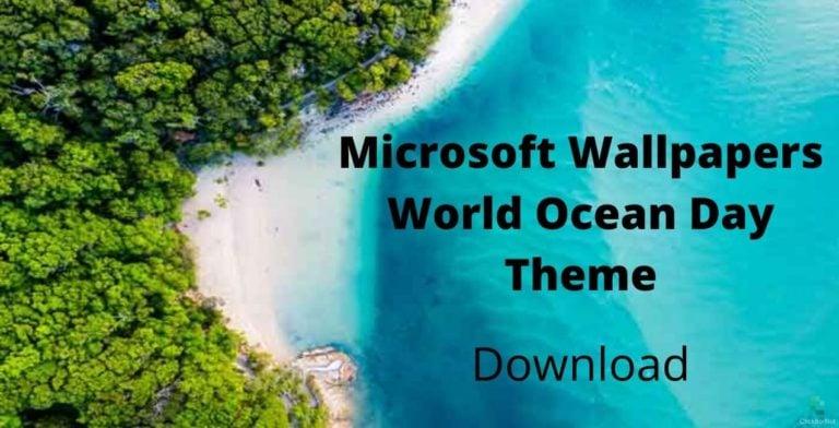 Microsoft Wallpapers