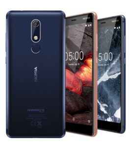 """In a latest announcement on twitter global chief officer of Nokia Juhu Sarvikas, the company will soon announce the android 10 update for Nokia 5.1. Juho Sarvikas, chief product officer, HMD Global, tweeted, """"The #Android10 roll out for #Nokia5dot1 is available today. Get ready to upgrade your phone experience with all of the latest features! Head over to our Community Forum for details on availability by country."""" The announcement opens up the android avenues for the oldest mobile company. The company has said that the feature will be rolled out in different stages i.e. the first stage will have a total of 10 countries such as Armenia, Azerbaijan, Belarus, Georgia, India, Kazakhstan, Mongolia, Ukraine, and Uzbekistan. According to the official statement by the company, the 10% of the consumers will get the update by today rest will be getting it in upcoming days of October. While all the customers of Nokia will get it by October 29 at the earliest. The company has already released an android upgrade for the Nokia 3.1 version and this will be the company's second android update. The update comes a little late for the Indian market however, the company has assured that the Indian customers will get the update earliest by 29 October 2020. Nokia 5.1 was launched by the Finland company Nokia in 2018 and it has been the favourite of the customers since then. Earlier it was launched with the Android 8 Oreo update, post its launch in 2018 it is the second biggest update of the android version. Nokia 5.1 is a very good smart phone which comes packed with octa-core MediaTek Helio P18 processor paired available in two versions 2GB/3GB RAM. The smart phone also contains 5.5 FHD+ display with 1080x2160 pixel resolution. It also has a display which contains Corning Gorilla Glass 3 display. In addition to this, it also has a mounted fingerprint sensor and has 3000MAH battery."""