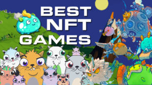 Upcoming Best NFT Games