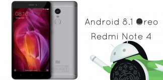Android 8.1 Oreo for Xiaomi Redmi Note 4 [mido] is now available to download via Omni custom ROM. The khan_frd2002 XDA senior member for OmniRom based on Android 8.1 Oreo builds. In this article, we will guide you how to install Android 8.1 Oreo on Xiaomi Redmi Note 4.