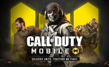 Call of Duty Mobile season-3 update news